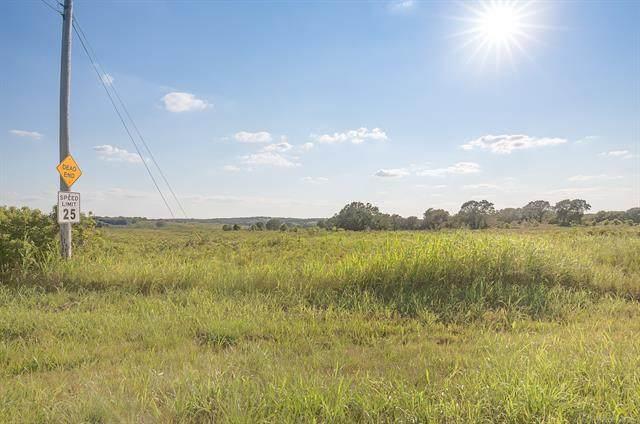 18 2280 Road, Barnsdall, OK 74002 (MLS #2121727) :: Active Real Estate