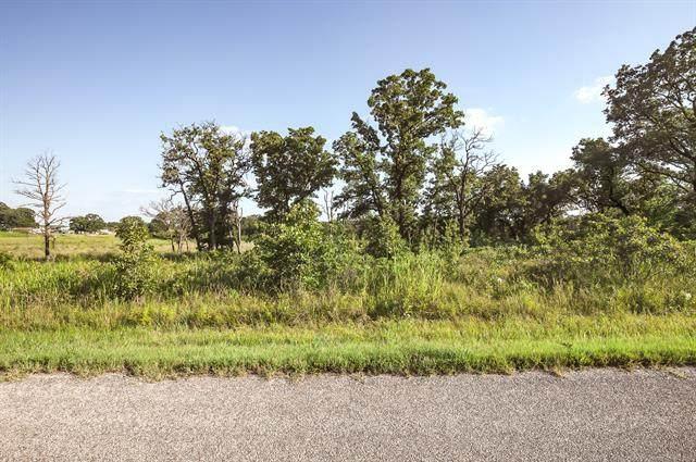 22 2280 Road, Barnsdall, OK 74002 (MLS #2121731) :: Active Real Estate