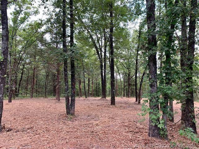 Brandy Lane, Tishomingo, OK 73460 (MLS #2121856) :: Active Real Estate