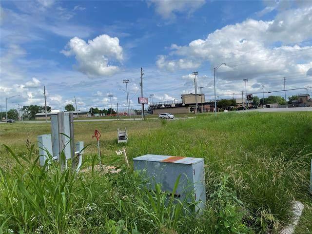 30301 E Highway 51 Highway, Coweta, OK 74429 (MLS #2121896) :: Owasso Homes and Lifestyle