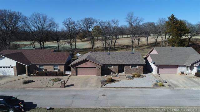 26 W Valley, Burneyville, OK 73430 (MLS #2122089) :: Active Real Estate