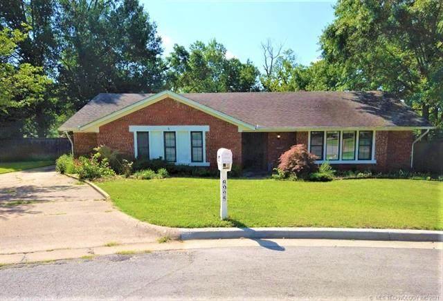 6935 S New Haven Avenue, Tulsa, OK 74136 (MLS #2122114) :: 918HomeTeam - KW Realty Preferred