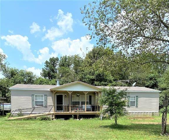 17875 Joann Street, Spiro, OK 74959 (MLS #2122183) :: 918HomeTeam - KW Realty Preferred