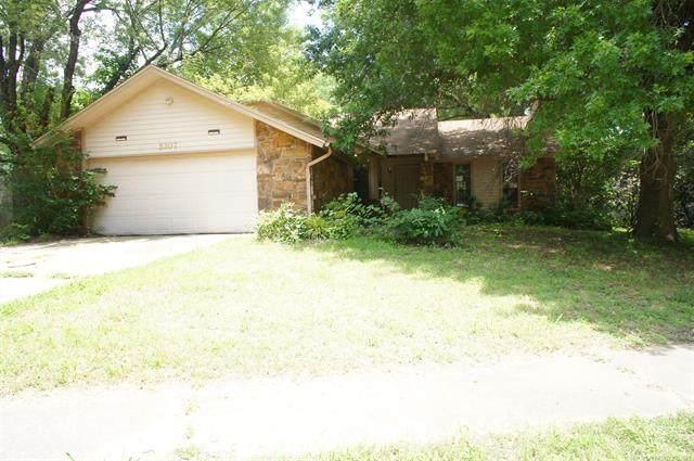 5307 S Juniper Avenue, Broken Arrow, OK 74011 (MLS #2122217) :: Owasso Homes and Lifestyle
