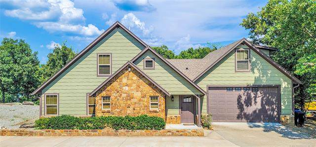 115071 S 4278 Road, Checotah, OK 74426 (MLS #2122227) :: Hopper Group at RE/MAX Results