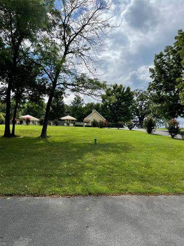 30397 S 567 Road, Monkey Island, OK 74331 (MLS #2122249) :: Owasso Homes and Lifestyle