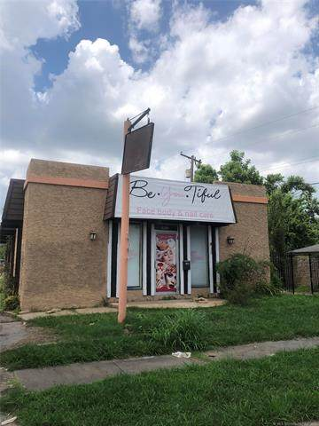 3010 S 94th East Avenue, Tulsa, OK 74129 (MLS #2122251) :: Active Real Estate