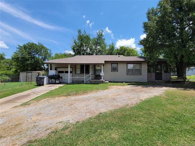6903 E Marshall Place, Tulsa, OK 74115 (MLS #2122513) :: 918HomeTeam - KW Realty Preferred