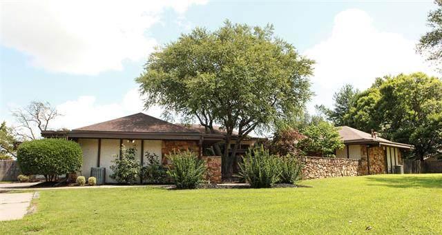 6423 S Indianapolis Avenue, Tulsa, OK 74136 (MLS #2122609) :: Active Real Estate