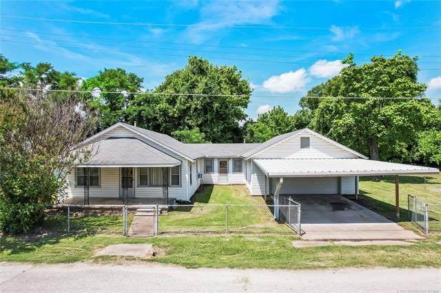 3712 S Galveston Avenue, Tulsa, OK 74107 (MLS #2122634) :: 918HomeTeam - KW Realty Preferred
