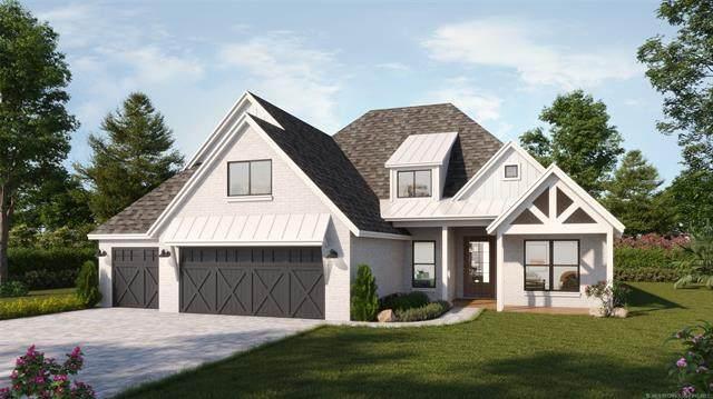 12438 S 102nd East Avenue, Bixby, OK 74008 (MLS #2122760) :: 918HomeTeam - KW Realty Preferred