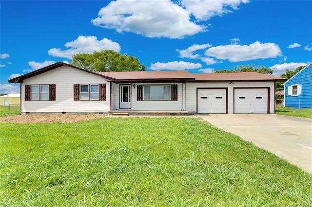 1800 E Hancock Street, Muskogee, OK 74403 (MLS #2122817) :: 918HomeTeam - KW Realty Preferred