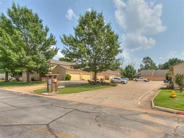 2824 E 85th Street #140, Tulsa, OK 74137 (MLS #2122945) :: Owasso Homes and Lifestyle