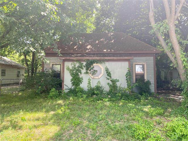 714 3rd Avenue NW, Ardmore, OK 73401 (MLS #2123009) :: 918HomeTeam - KW Realty Preferred