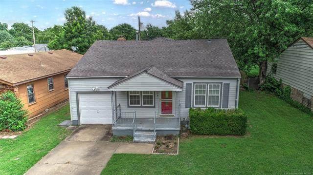 142 NE Avondale Avenue NE, Bartlesville, OK 74006 (MLS #2123247) :: Hopper Group at RE/MAX Results