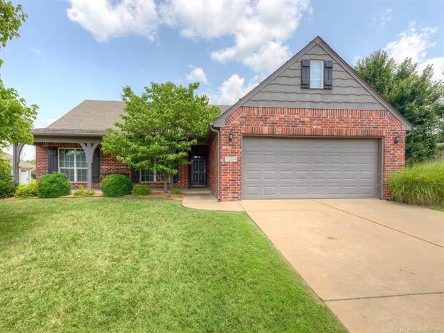 7204 E Indianola Street, Broken Arrow, OK 74014 (MLS #2123376) :: Active Real Estate