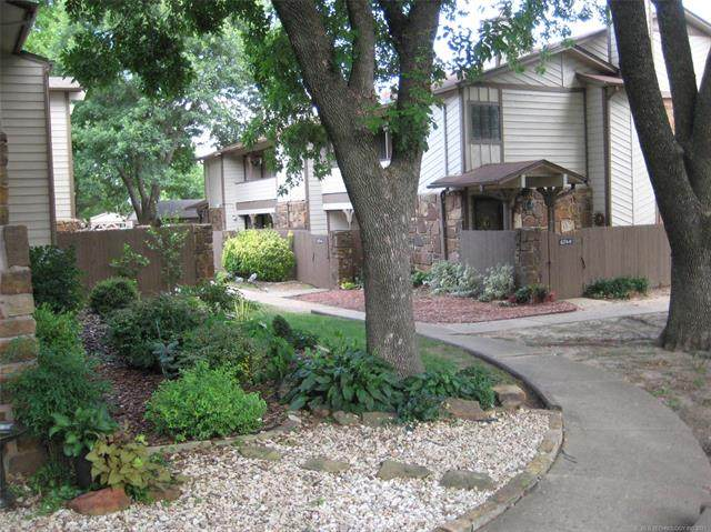 6374 S 80th East Avenue G, Tulsa, OK 74133 (MLS #2123422) :: 580 Realty