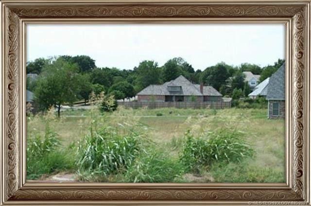 2815 SE Stonewall Drive, Bartlesville, OK 74006 (MLS #2123543) :: Active Real Estate