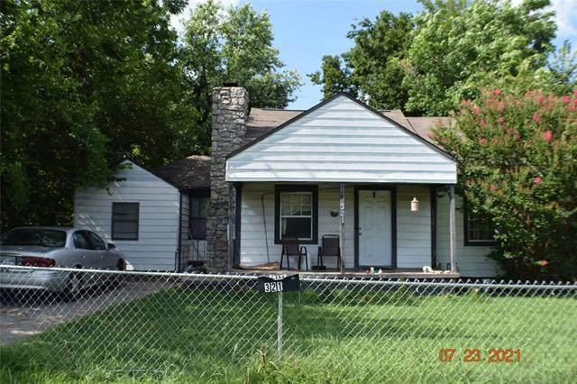 321 E Apache Street, Tulsa, OK 74106 (MLS #2123594) :: Active Real Estate
