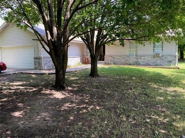 15 D Street NE, Inola, OK 74036 (MLS #2123642) :: 580 Realty