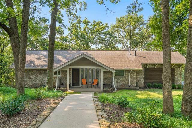4330 E 72nd Place, Tulsa, OK 74136 (MLS #2123660) :: Active Real Estate