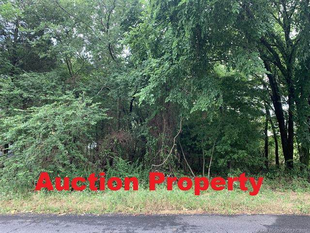 E 723 Road, Wagoner, OK 74467 (MLS #2123824) :: Owasso Homes and Lifestyle