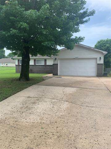 629 S 13th Street, Jay, OK 74346 (MLS #2123826) :: Active Real Estate