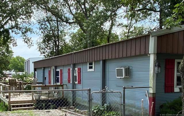 33334 Cambridge Circle, Afton, OK 74331 (MLS #2123875) :: Owasso Homes and Lifestyle