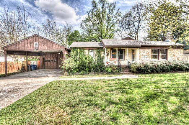 5418 E 5th Place, Tulsa, OK 74112 (MLS #2123939) :: Hopper Group at RE/MAX Results