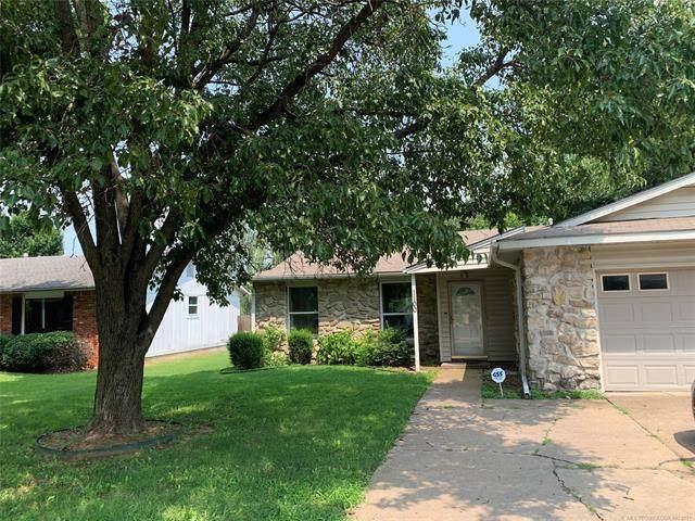 1100 SE Guinn Lane, Bartlesville, OK 74006 (MLS #2123973) :: Active Real Estate