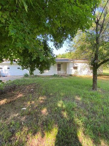 22627 Highway 77, Wynnewood, OK 73075 (MLS #2124033) :: 918HomeTeam - KW Realty Preferred