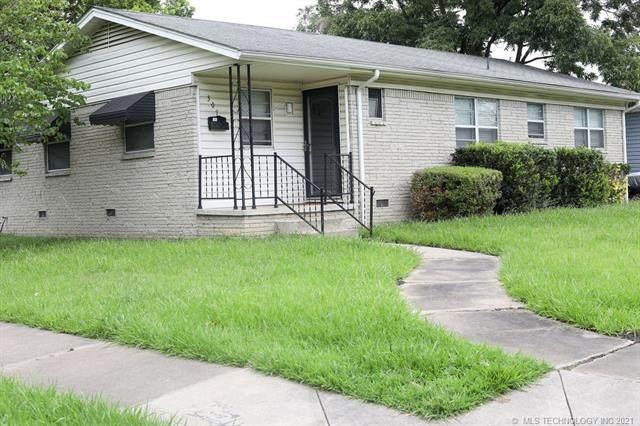 307 W 4th Street, Owasso, OK 74055 (MLS #2124040) :: 918HomeTeam - KW Realty Preferred