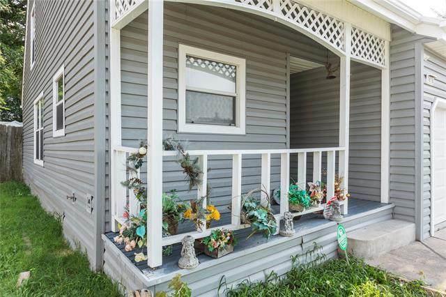 1616 E 66th Street, Tulsa, OK 74136 (MLS #2124123) :: 580 Realty