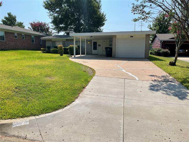 4677 S Winston Avenue, Tulsa, OK 74135 (MLS #2124184) :: Hopper Group at RE/MAX Results