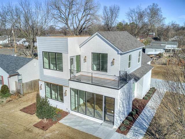 4638 S Detroit Avenue, Tulsa, OK 74105 (MLS #2124254) :: 580 Realty