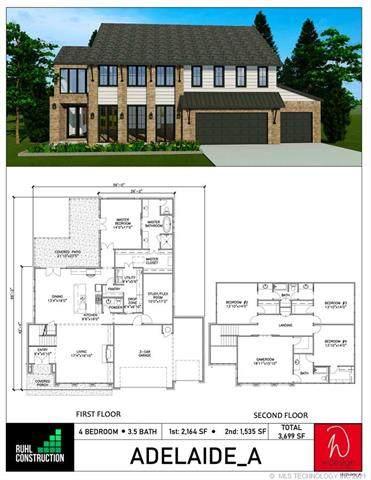 7417 S Chestnut Avenue, Broken Arrow, OK 74011 (MLS #2124268) :: 918HomeTeam - KW Realty Preferred