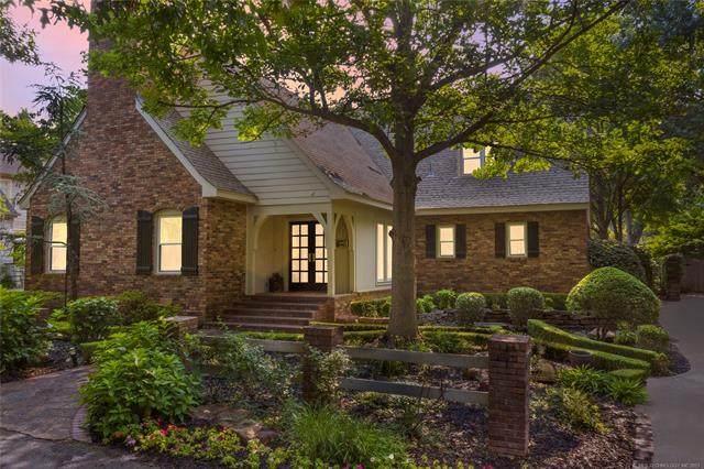 3031 S Rockford Road, Tulsa, OK 74114 (MLS #2124329) :: Active Real Estate