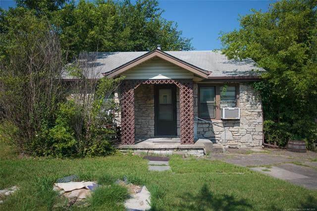 1806 N 129th Avenue, Tulsa, OK 74116 (MLS #2124332) :: 580 Realty