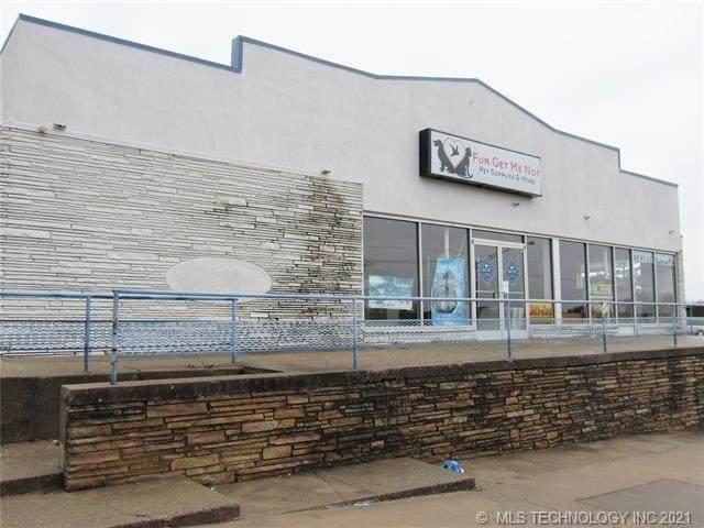 1310 Washington Boulevard - Photo 1