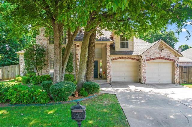 9107 S 73rd East Avenue, Tulsa, OK 74133 (MLS #2124528) :: Owasso Homes and Lifestyle