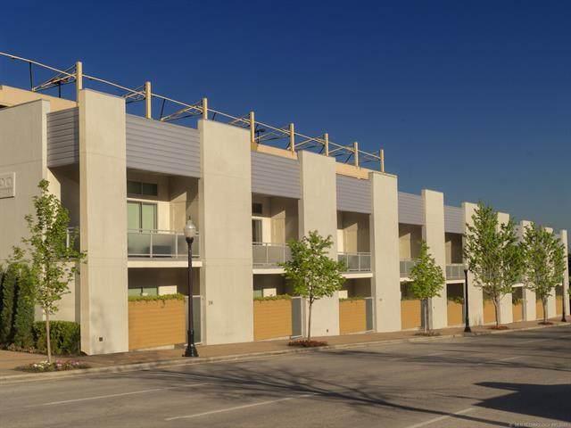 118 S Boulder Avenue #5, Tulsa, OK 74103 (MLS #2124551) :: 918HomeTeam - KW Realty Preferred