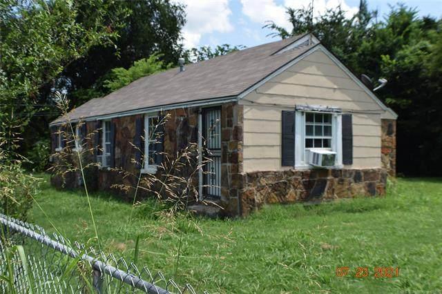 604 E 30th Street North, Tulsa, OK 74106 (MLS #2124678) :: Owasso Homes and Lifestyle