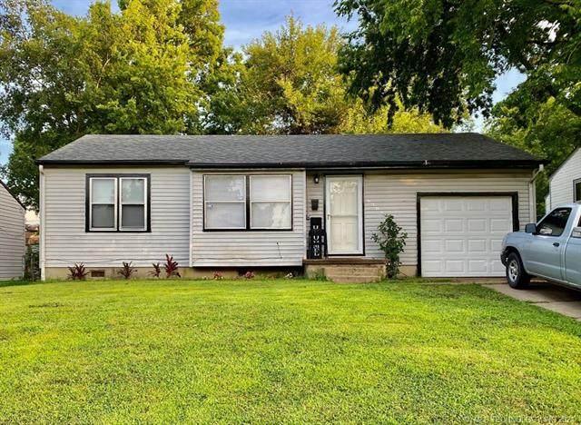6908 E Marshall Place, Tulsa, OK 74115 (MLS #2124682) :: 918HomeTeam - KW Realty Preferred