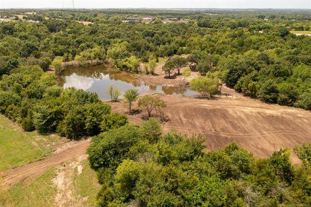 0 County Road 3540, Ada, OK 74820 (MLS #2124703) :: Owasso Homes and Lifestyle