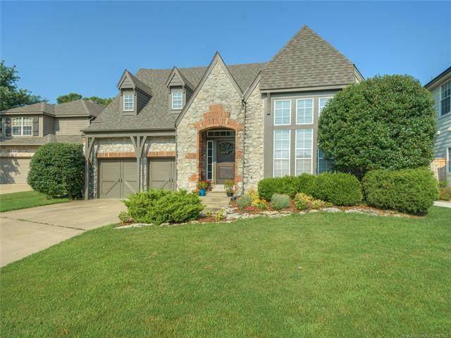 9132 S Canton Avenue, Tulsa, OK 74137 (MLS #2124742) :: Active Real Estate