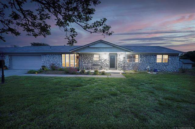 11625 N 126th East Avenue, Collinsville, OK 74021 (MLS #2124760) :: Active Real Estate