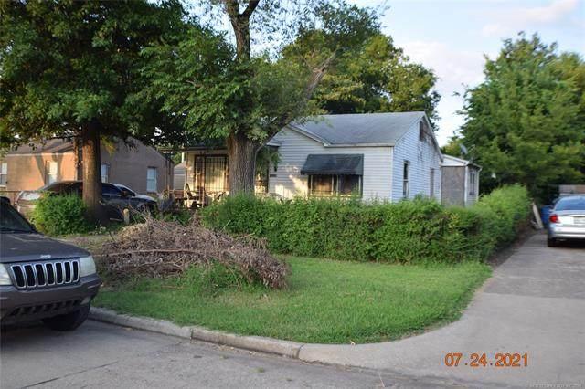 2139 N Quaker Avenue, Tulsa, OK 74106 (MLS #2124765) :: 580 Realty