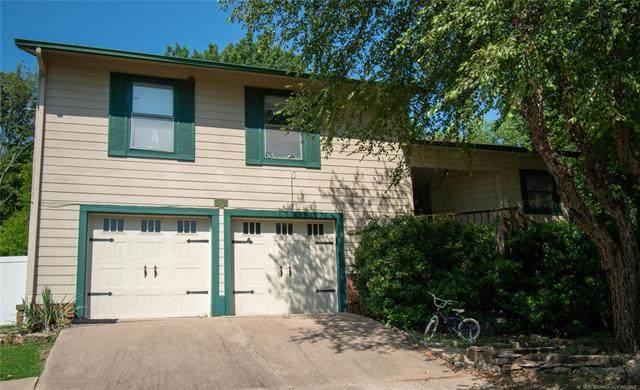 110 E 48th Street, Sand Springs, OK 74063 (MLS #2124825) :: Owasso Homes and Lifestyle