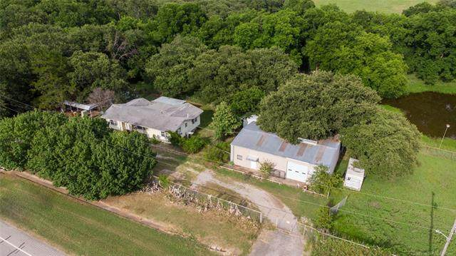 8974 State Highway 76 Highway, Healdton, OK 73438 (MLS #2124923) :: Owasso Homes and Lifestyle