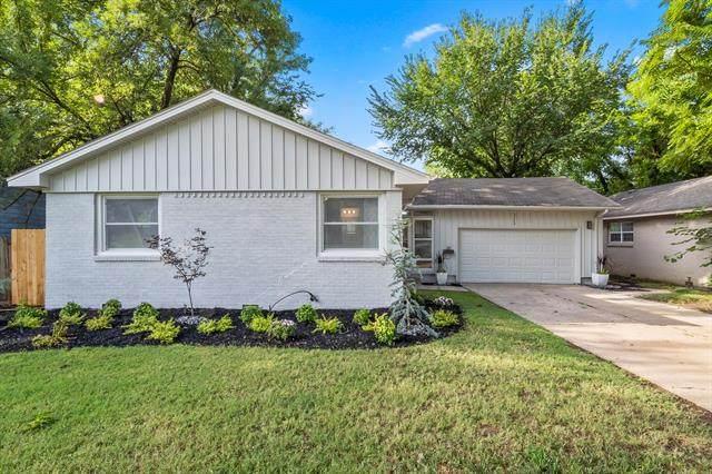 5732 E 27th Street, Tulsa, OK 74114 (MLS #2124944) :: 918HomeTeam - KW Realty Preferred